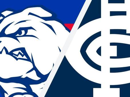 AFL Round 8 - Sunday