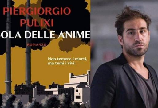 """""""L'isola delle Anime"""" - di Piergiorgio Pulixi."""