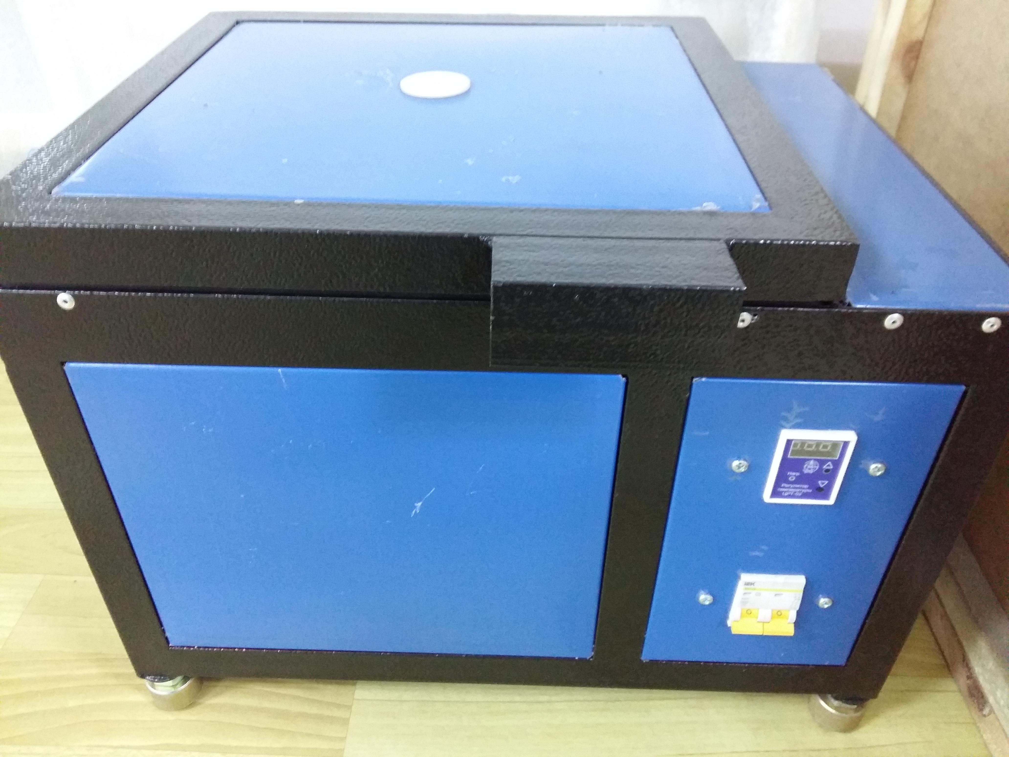 Термостат ТС-100