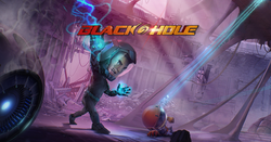 BLACKHOLE (2015)