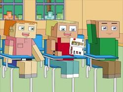 Minecraft High Season 2 (2013)