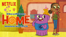 HOME: Adventures w/ Tip & Oh (2016)