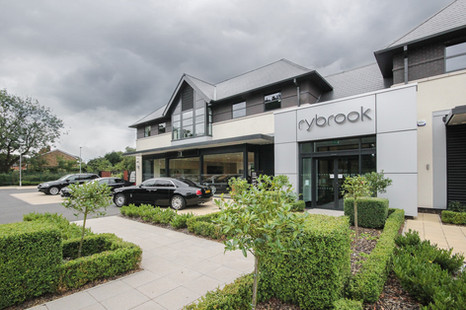 Rybrook Hockley Heath