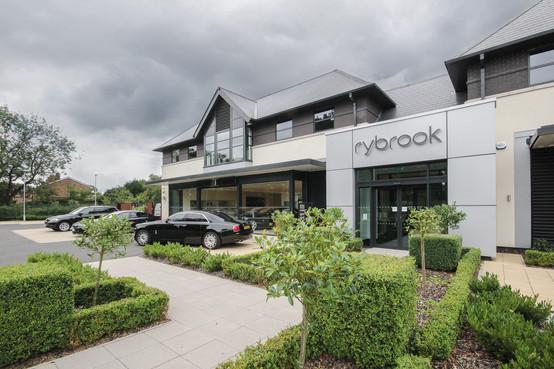 Rybrook Showroom