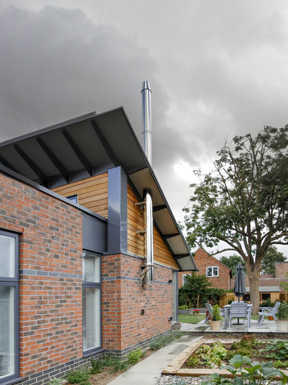 AT Architects Stretton on Dunsmore