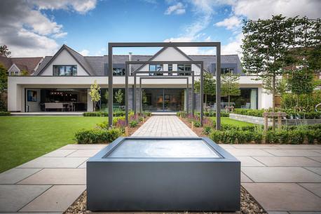 House Extension & Refurbishment