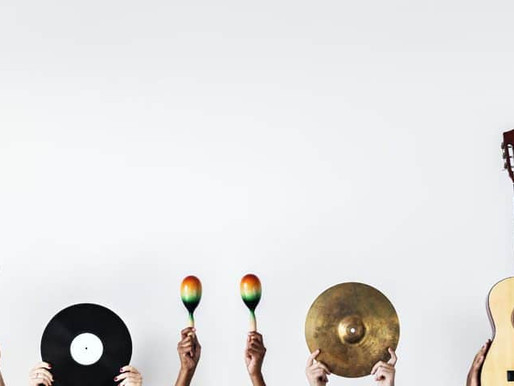 The Healing Power of Music: A Look into the Practice of Musical Therapy
