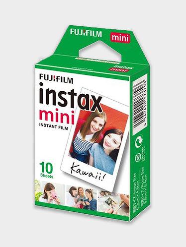 Instax Mini film x10