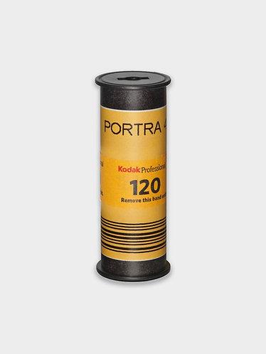 120 Film Scan