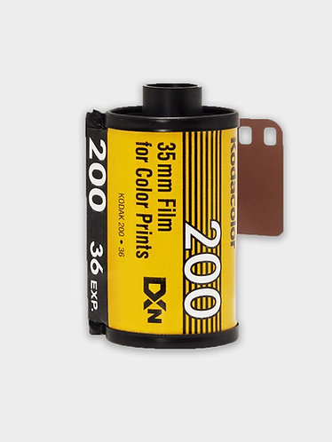 Kodak Colorplus 200 24 Billeder