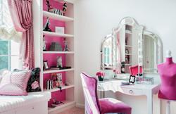 Girl's Bedroom II