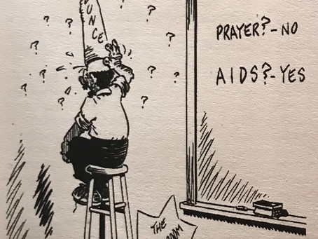 The Miracle of AIDS