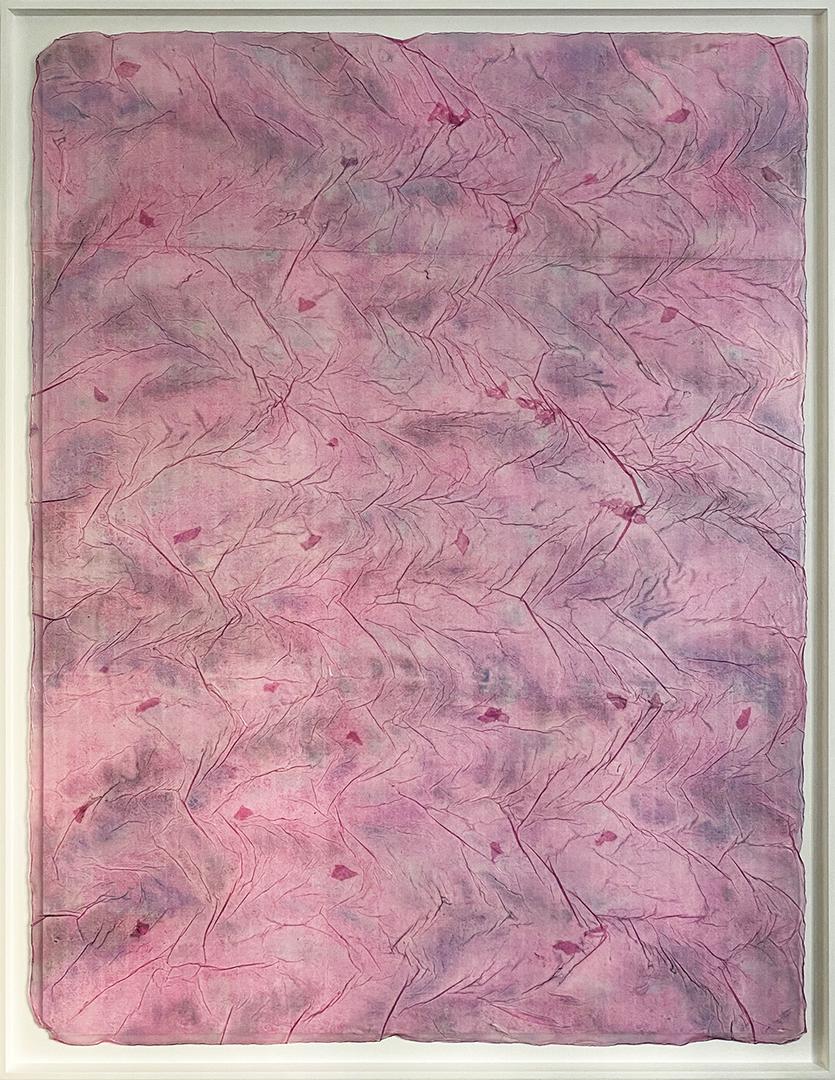 Renzo Marasca: Panorama (uma tenra lentidão é o ritmo) #2, 2020