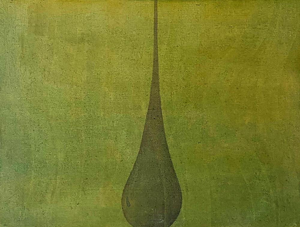 Renzo Marasca: gota de água (Bertold Brecht), 2020
