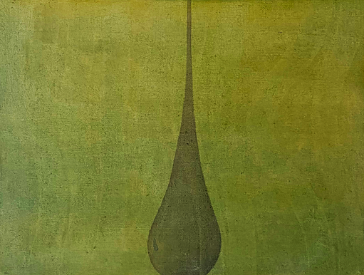Renzo Marasca: drop of water (Bertold Brecht), 2020