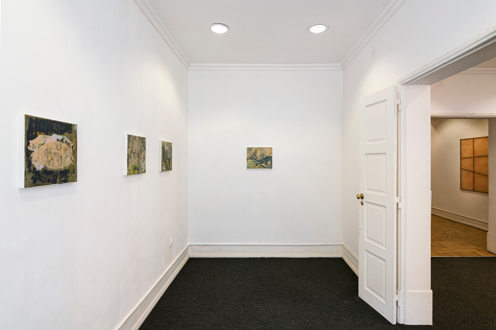 """Vista do projecto """"Submundo"""" de Paulo Brighenti, 2020-2011.  © Eduardo Sousa Ribeiro, 2020."""