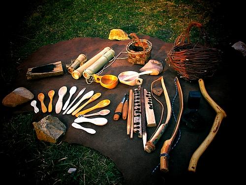 Collection primitive