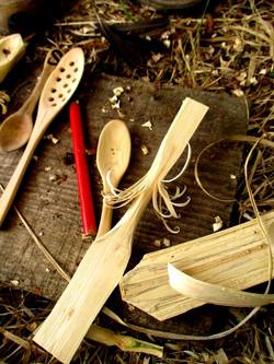 Woodcraft passionnement