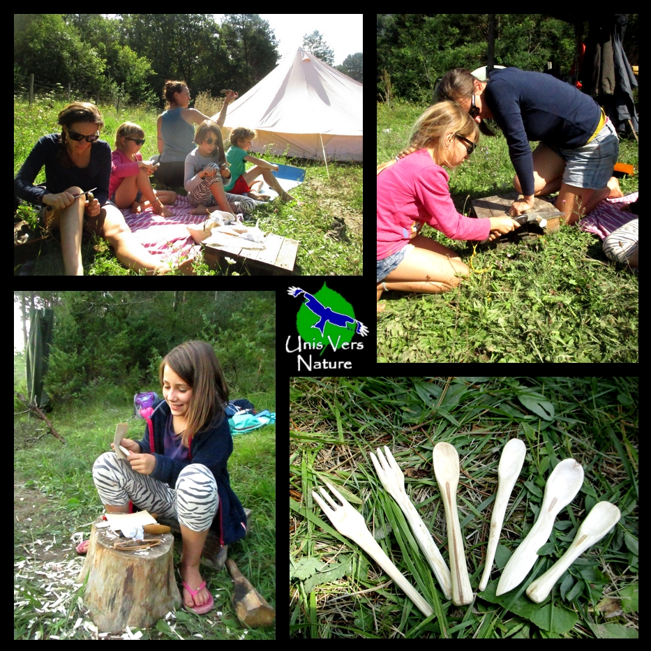 Fabriquer des objet en bois pour les plus jeune et celles et ceux qui ont une âme d'enfant