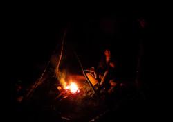 Douceur du feu