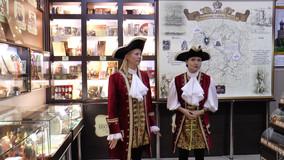 Рязанские тайны Петра I в Музее истории шоколада Шоко Руа