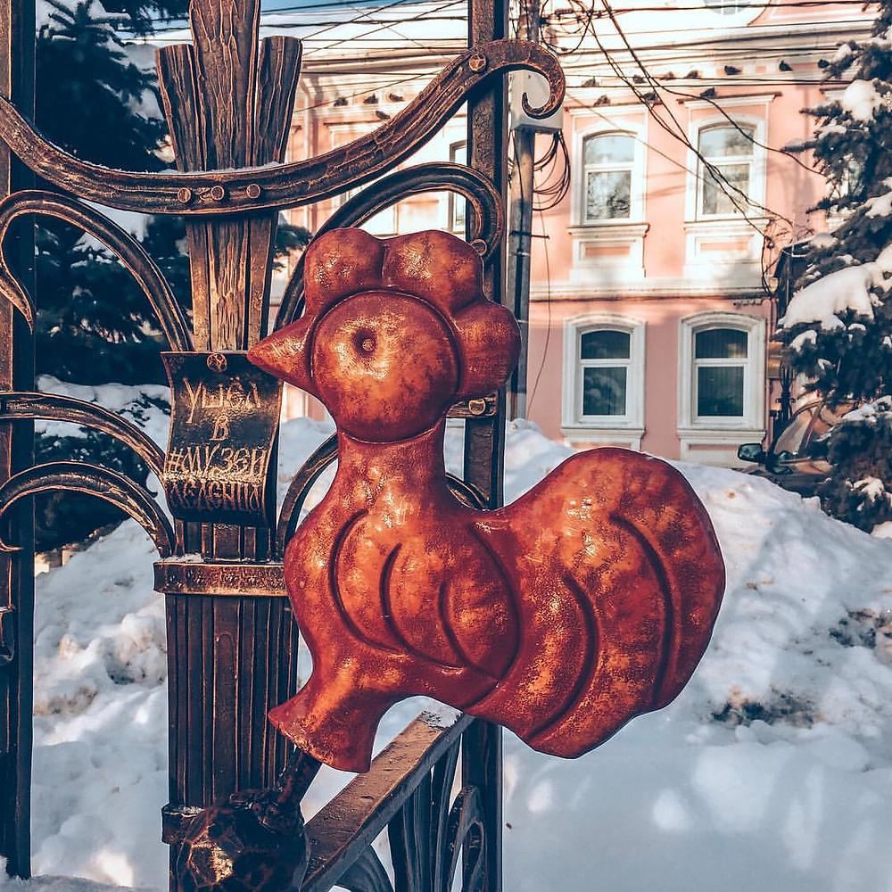 Куда пойти в Рязани? Музей истории рязанского леденца
