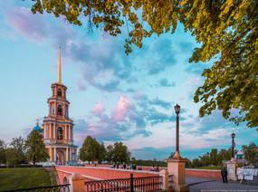 Рязанский историко-архитектурный музей заповедник