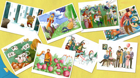Рязанский календарь+открытки=краудфандинг