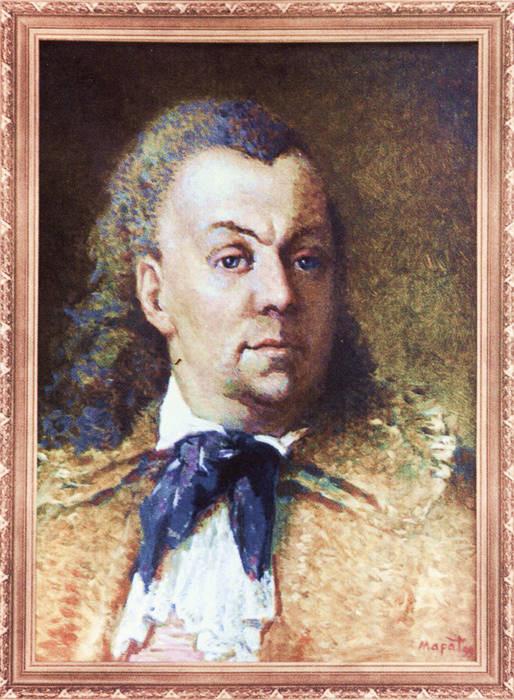 Андрей Баташев
