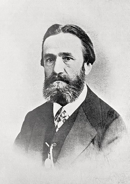 П. Г. фон Дервиз