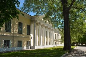 Рязанский художественный музей