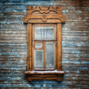Архитектура деревянных жилых домов г. Рязани XIX - начала XX вв. Часть 4