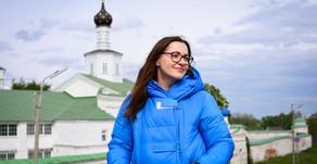 «Я вам покажу!» Как экскурсовод из Рязани запустила свой туристический проект
