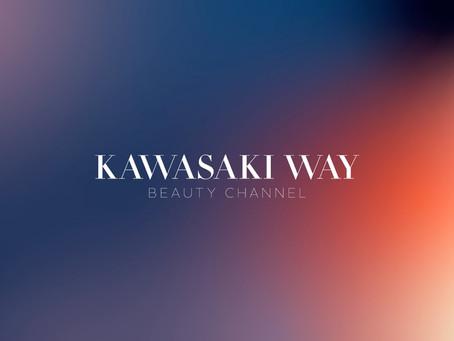 Le Spa de KAZUMASA KAWASAKI が YouTubeチャンネルを開設しました