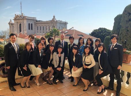 第5回 KAWASAKI ACADEMY 卒業セレモニーの開催