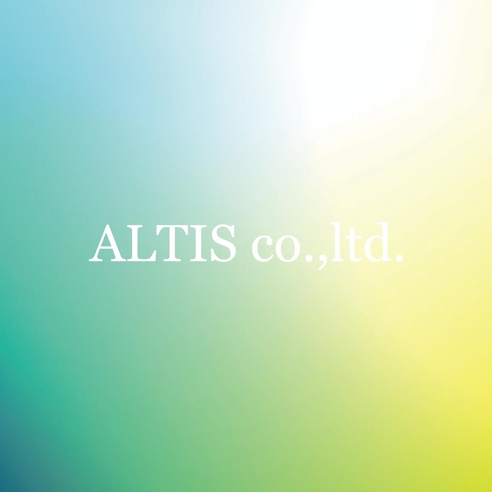 ALTIS KZ