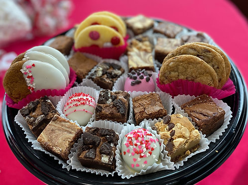 Holiday Platters - Pick-up Only