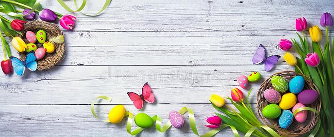 easter-background-colorful-spring-tulips