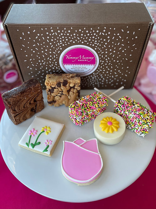 Mother's Day Treat Box (BCHL)
