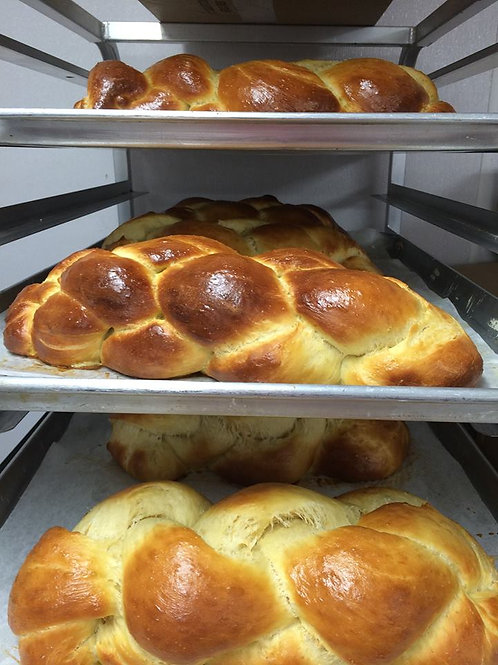 Wholesale Black Sheep Challah