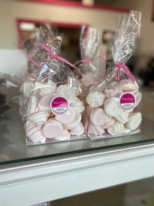 Bag of Meringues