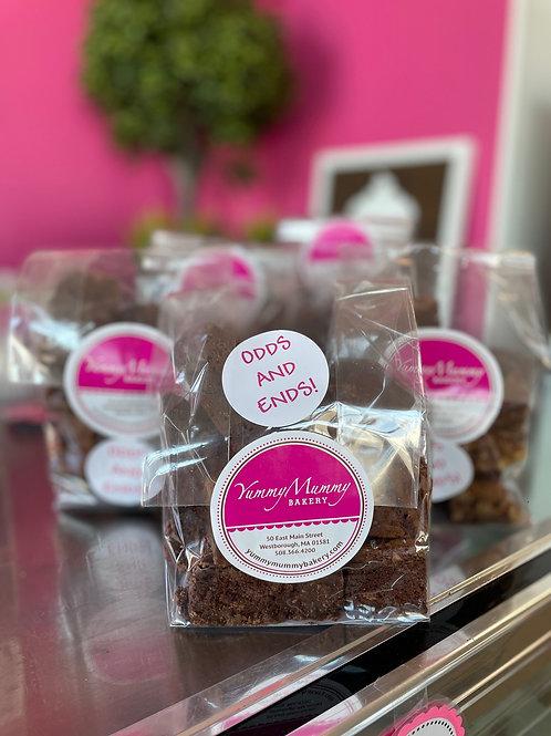 COPLEY Odds & Ends Brownie Bag