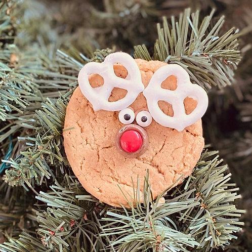 WAYLAND Peanut Butter Cookies