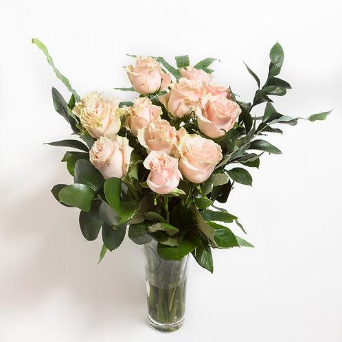 A Dozen Beautiful Roses (BCHL)