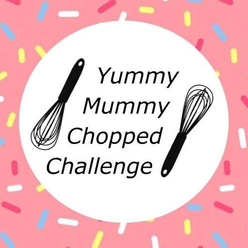 Chopped Challenge