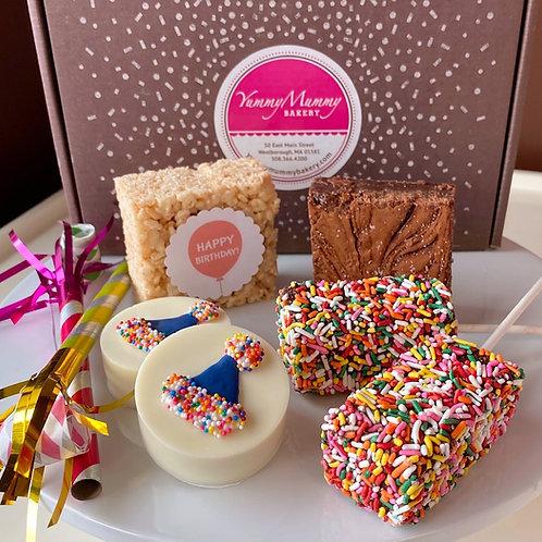 Birthday Box - BCHL