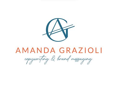 Amanda Grazioli Brownie Box