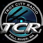 Troy City Radio blue logo.png