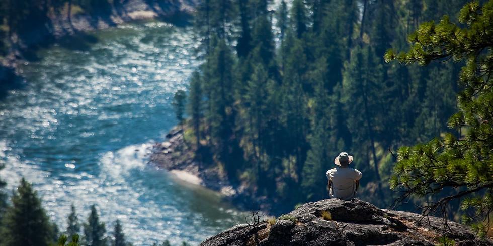 Heart of the Wilderness Retreat with Dana