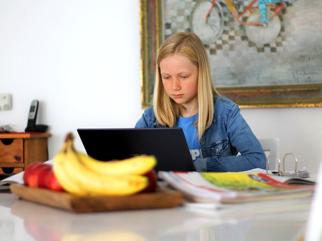 Motivating kids who are refusing to do remote learning